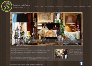 Scottwood Floral