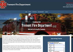 Tremont Fire Department