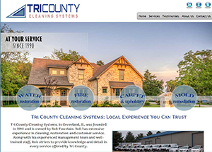 Tri County Cleaning